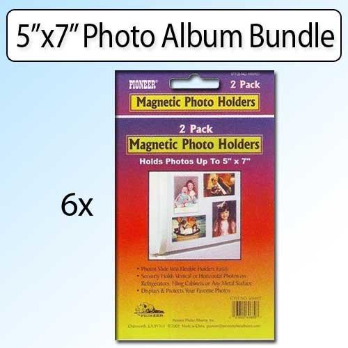 - Pioneer Photo Albums 5