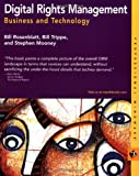 Digital Rights Management, William Rosenblatt and Bill Trippe, 0764548891