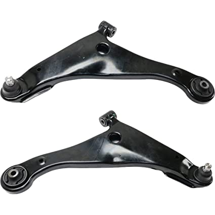Control Arms & Parts Front Lower Left & Right Control Arm Balls Joints for Mitsubishi Endeavor 04-11