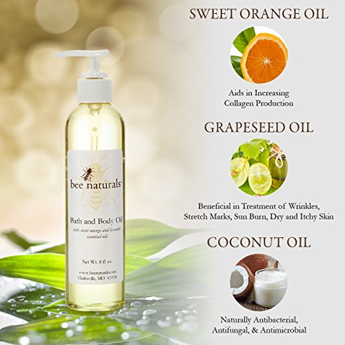 Buy smelling body oils
