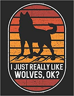 I Just Really Like Wolves, OK?: 2020 - 2023 Four Year Monthly