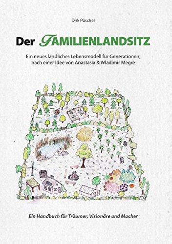 Der Familienlandsitz: Ein neues ländliches Lebensmodell für Generationen