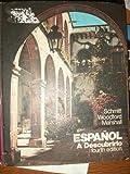 Español, Conrad J. Schmitt and Protase E. Woodford, 0070553955