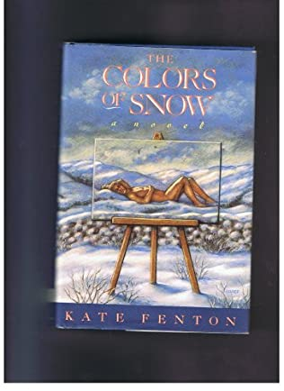 book cover of The Colours of Snow