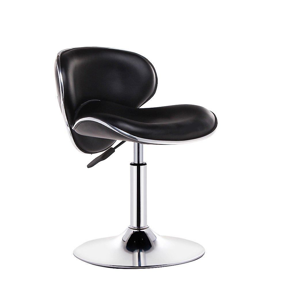 Marvelous Amazon Com Adjustable Swivel Bar Stools Modern Bar Chair Creativecarmelina Interior Chair Design Creativecarmelinacom