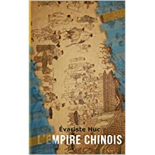 L'Empire chinois  (French Edition)