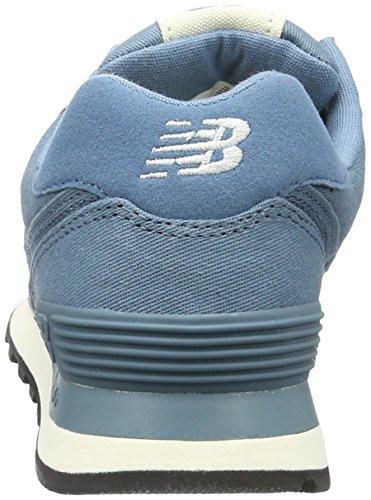 New Balance 574, Entrenadores para Mujer Turquesa (Turquoise)