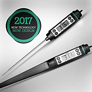 Candy Thermometer America S Test Kitchen