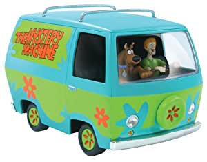 Round 2 Polar Lights Scooby Doo Mystery Machine Model Kit