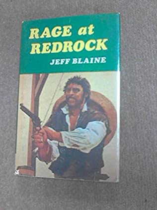 book cover of Rage At Redrock