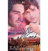 Home Work Harper, Kaje ( Author ) Oct-05-2012 Paperback