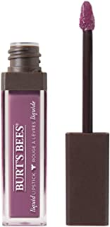 product image for Burt's Bees 100% Natural Moisturizing Liquid Lipstick, Lavender Lake - 1 Tube