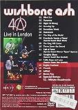 Wishbone Ash: 40th Anniversary Concert: Live in London