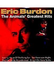 Animals Greatest Hits