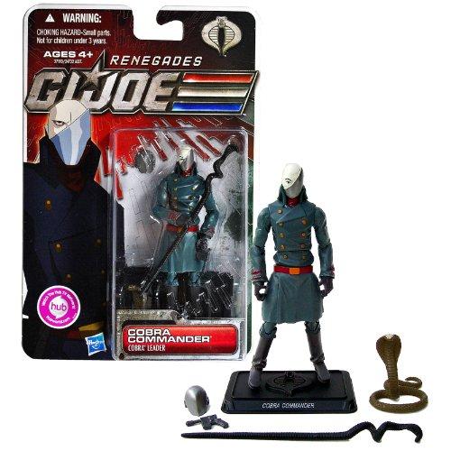 Cobra Commander Helmet - 7