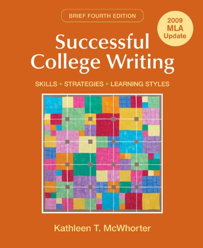 college writing styles