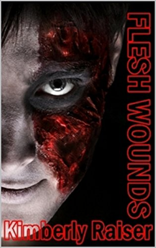 Flesh Wounds Series A Pound Of Flesh Shred Of Flesh By Raiser