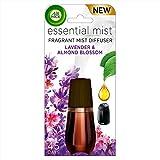 Air Wick Essential Oils Diffuser Mist Refill, Lavender & Almond...