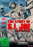 The Story of G.I. Joe - Schlachtgewitter am Monte Cassino