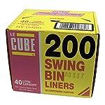 Le-Cube-480–Dispensado-de-bolsas-de-basura-40-L-200-unidades