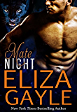 Mate Night: KANE: Paranormal Shapeshifter BBW Romance (Southern Shifters Book 2)