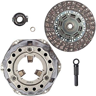 AMS Automotive 05-123 Clutch Kit