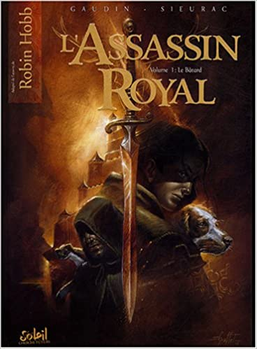 Amazon Fr L Assassin Royal Tome 1 Le Batard Jean Charles