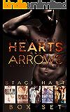 Hearts and Arrows Box Set