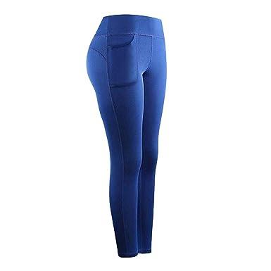 Zottom - Pantalones de Yoga para Mujer: Amazon.es: Ropa y ...