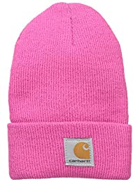 Carhartt girls Acrylic Watch Hat