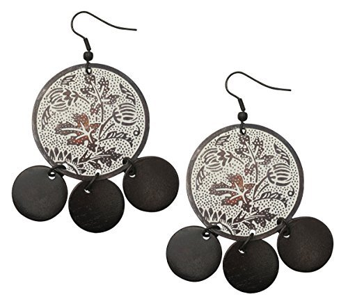 Enameled Coin Jewelry - 3