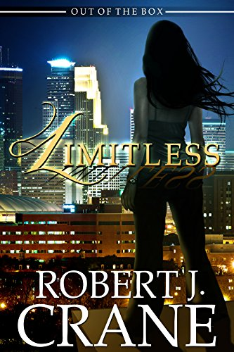 Limitless (Out of the Box Book 1) by [Crane, Robert J.]