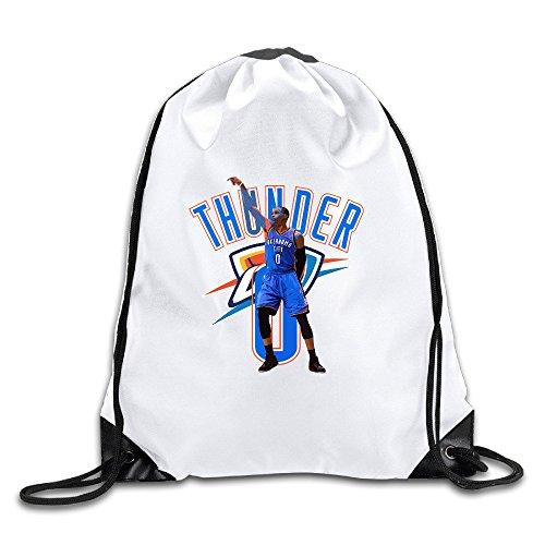 JADR Custom Russell 0# Westbrook Basketball Player Personalized Peregrinator Travel Bag - Sunglasses Russell Westbrook