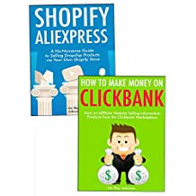 Clickbank Shopify Combo Business Training: Start Your First Online Business via Clickbank Marketing & Shopify Dropshipping