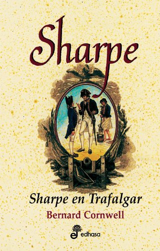 Descargar Libro 13. Sharpe En Trafalgar Bernard Cornwell