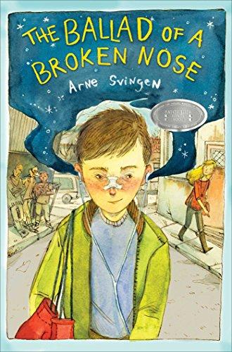 The Ballad of a Broken Nose -