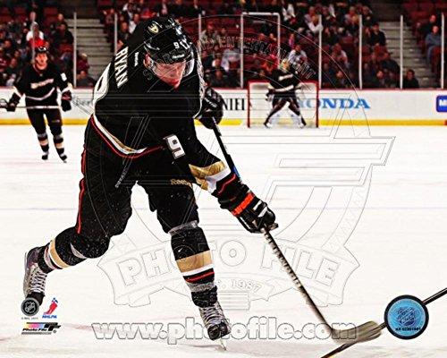 Bobby Ryan Anaheim Ducks - Bobby Ryan 2011-12 Action Photo 10 x 8in