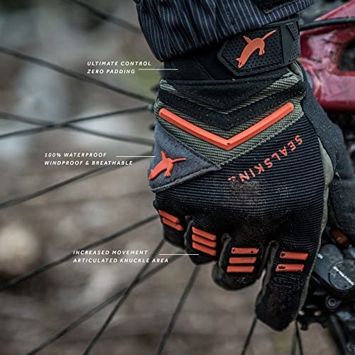 SealSkinz Dragon Eye MTB Mixte