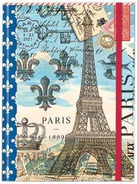 - Michel Design Works Paris Hardbound Journal