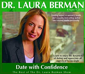 Dr. Laura Berman 4 Audio Set #3Date With Confidence