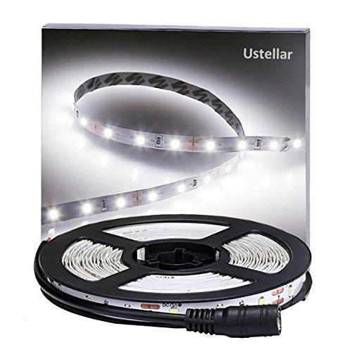 LED Light Strip 300 Units SMD 2835 LED Tape 6000K Daylight W