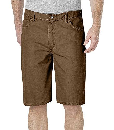 "30""Timb BRN Carp Shorts"