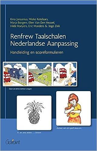 Renfrew Taalschalen Nederlandse Aanpassing - Set ...