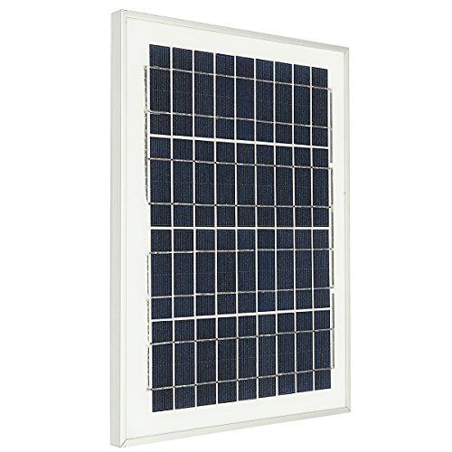 Solar Cells Ultraviolet Light - 3