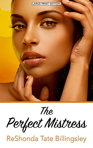 book cover of The Perfect Mistress