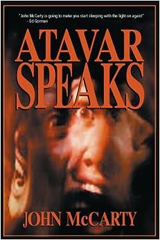 Book Atavar Speaks