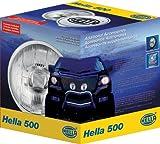 HELLA Series Driving Lamp Kit
