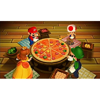 Mario Party 9: Video Games