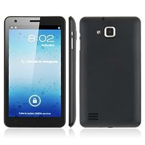 I9977 Mini Pad 6.0 Inch Android 4.0 MTK6577 Dual Core 3G GPS 8.0MP Camera- Black(no spanish user manual) by lol-buy)