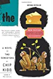 The Cheese Monkeys, Chip Kidd, 0061452483